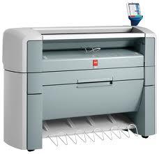 Photocopieur de plans Grand format