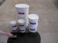 Emulsion surstabilisée