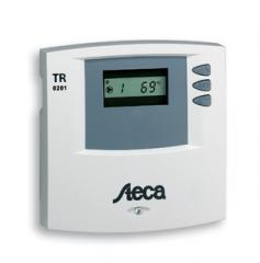 Régulateur solaire thermique Steca TR 0201