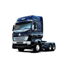 Tracteur Routier 4x2 Howo A7 SINOTRUK