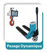 Pesage Dynamique