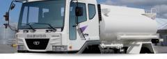 Camion citerne à eau Daewoo F3CBF
