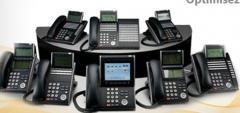 La call conférence
