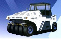 Compacteur YTO LRS 1626