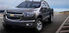 Pick-up Chevrolet Colorado
