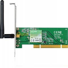 Adaptateur PCI WIFI N 150 M TL-WN751ND