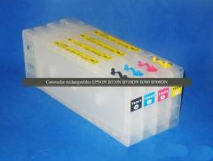 Cartouche rechargeables B310N B500DN
