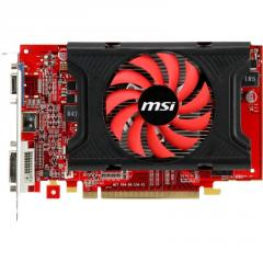 Carte graphique MSI R6670-MD2GD3