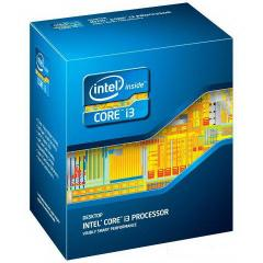 Processeur CPU Intel® Core™ i3 2100 3.1GHZ