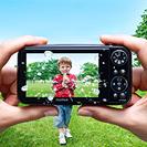 Cameras 3D Auto.