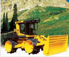 Compacteur SHANTUI SR28RM