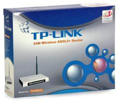 Routeur wifi tp link 54M TD-W8901G