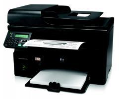Imprimante HP LaserJet M1212nf