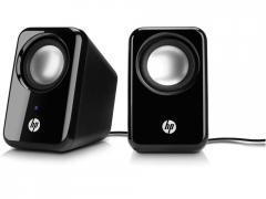 Enceintes PC HP multimedia Speakers BR367AA