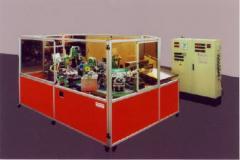 Machines WEYHMÜLLER CBU pour la fabrication de pots et gobelets