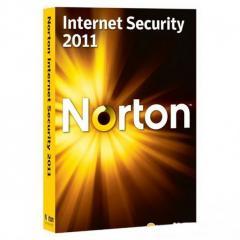 Logiciel Norton Internet Security 3 PC