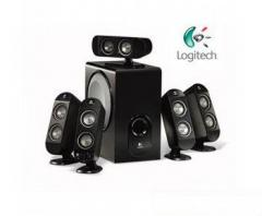 Haut-parleurs 5.1 Logitech - X-530