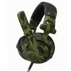 Casque microphone Gaming USB