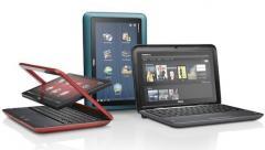 Micro portable Dell Inspiron 1090 avec tactile