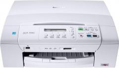 Imprimante Jet d'encre couleur DCP-195