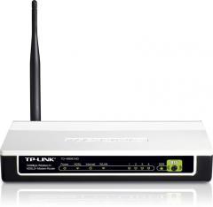 Modem Routeur (Wifi)TP link 54/150