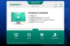 AntiVirus Kaspersky 3 poste