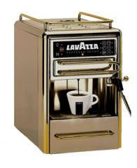 Machine à café Lavazza Matinée Gold