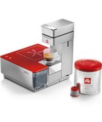 Machine à café Illy Y1 Touch Iperespresso