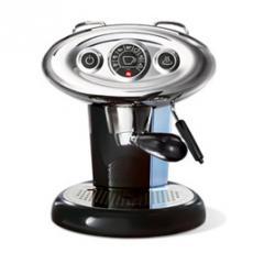 Machine à café Illy X7 Iperespresso