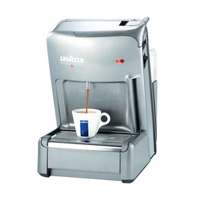 Machine à café Lavazza Evolution Ice + 300 Capsules