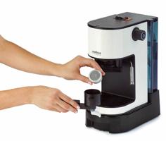 Machine à café Lavazza EP 800