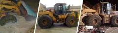 Chaînes de protection pneus pour petites machines RUD