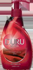 Savon liquide Duru Moods