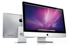 "PC de bureau iMac 27"" Quad-Core i5 2.7GHz"