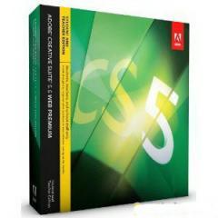 Logiciel Adobe® CS5.5 Web Premium