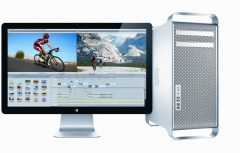 PC de bureau Mac Pro Two 6-Core Intel Xeon