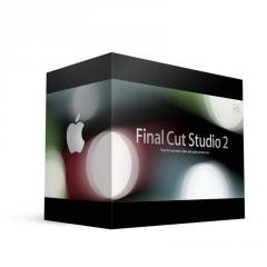 Logiciel Final Cut Pro