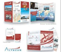 Discours; tracts; flyers; affiches et plaquettes