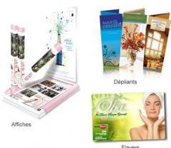 Emballages pour parfumerie