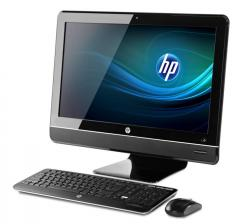 PC de bureau HP pro 3450 all in one-LH160EA/AB6