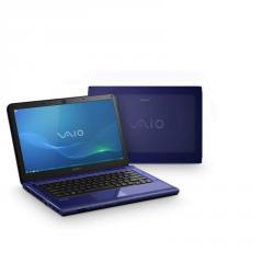 Ordinateur portable Sony Valo vpc ca3S1E/L