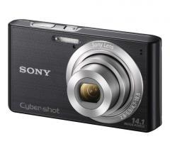 Appareil photo Sony W610 numérique compact