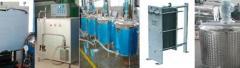 Ligne Production de crème glacé SM-XBL500
