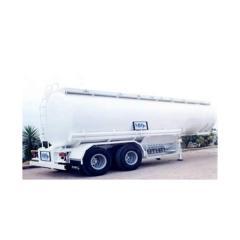 Semi-remorque Citerne Carburant MIG  27 M3