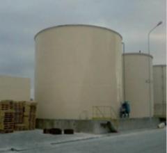 Equipements pour le secteur pétrolier