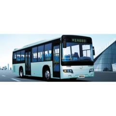 City Bus Higer  B90V
