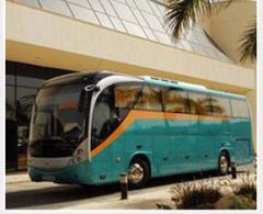 Bus Mercedes MCV 600