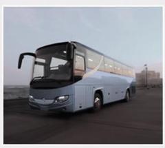 Bus Touristique MCV 500