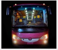 Bus Excursion MCV 400 L