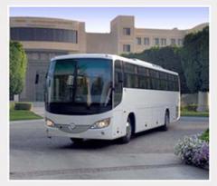 Bus Interurbain MCV 400